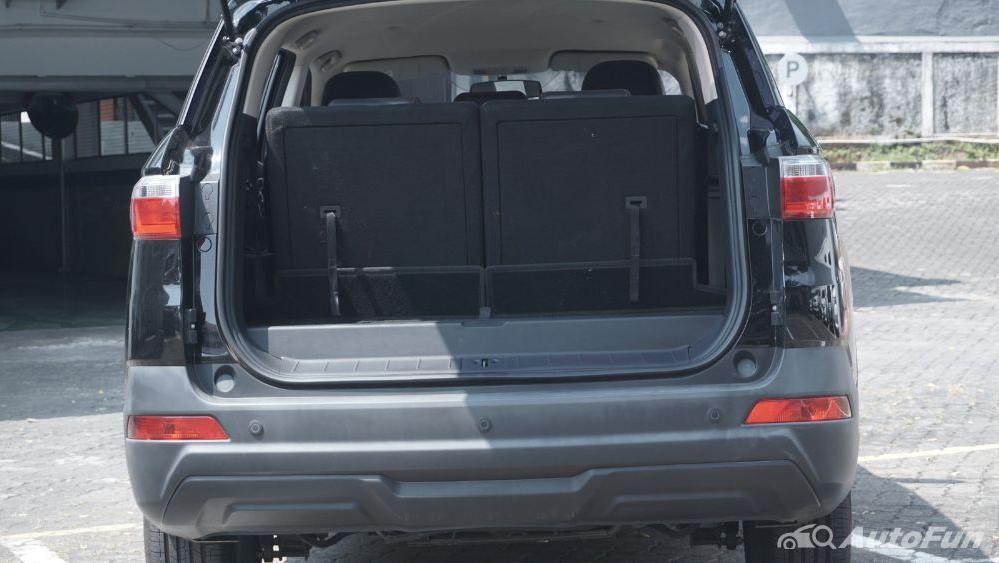 DFSK Glory 560 1.5L Turbo CVT L-Type Interior 045