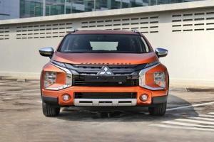 Mitsubishi Xpander Cross 2020: SUV Sungguhan yang Sangat Praktis