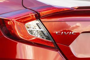 Hanya Bermodal Disain Baru, Honda Civic 2022 Ingin Tumbangkan Toyota Corolla