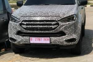 Isuzu MU-X 2022 Versi Indonesia Tertangkap Kamera Dalam Spek Terendah, Cocok untuk Mobil Proyek?