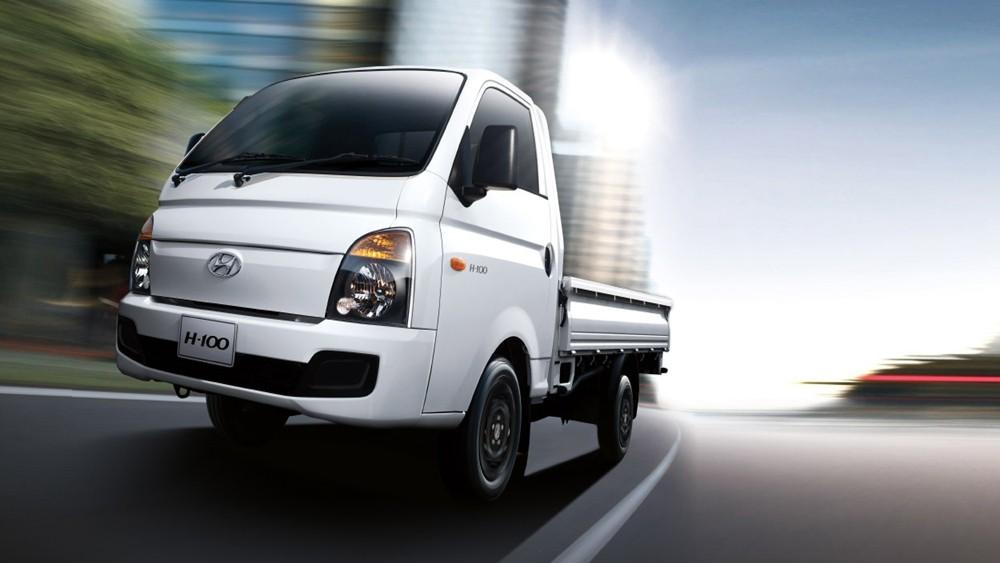 Overview Mobil: Pada 2020-2021 All New Hyundai H100 harga terbarunya Rp296,000 - 284,500 01