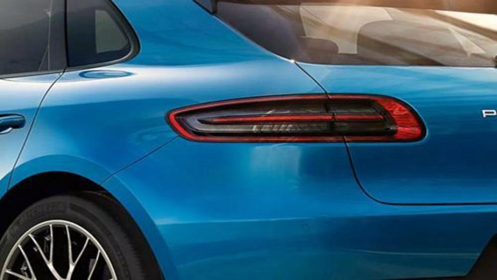 Porsche Macan 2019 Exterior 013