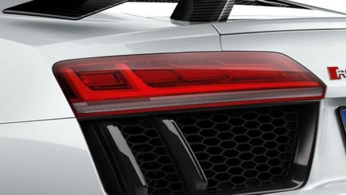 Audi R8 2019 Exterior 005