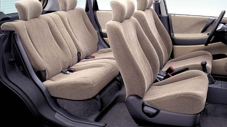 Suzuki Aerio Liana Hatchback 01