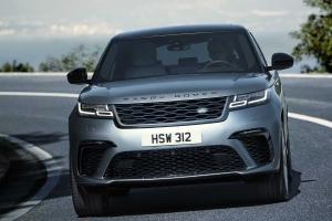 Ternyata Ada Land Rover Range Rover Velar dengan Nama Terpanjang, Kayak Apa Spesifikasinya?