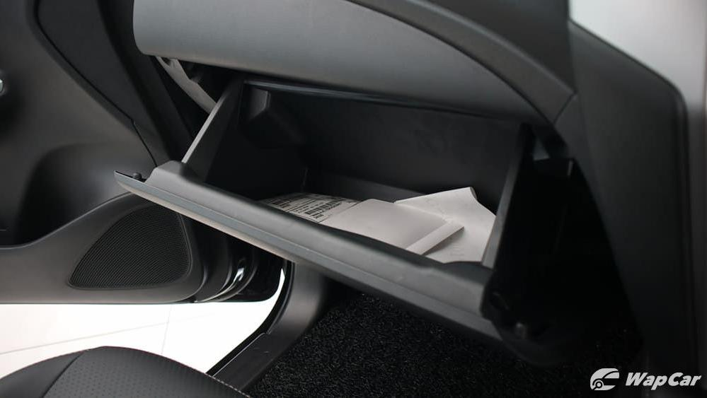 Mitsubishi Triton 2019 Interior 021