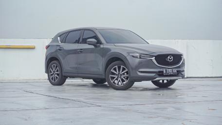Mazda CX 5 Elite Daftar Harga, Gambar, Spesifikasi, Promo, FAQ, Review & Berita di Indonesia | Autofun
