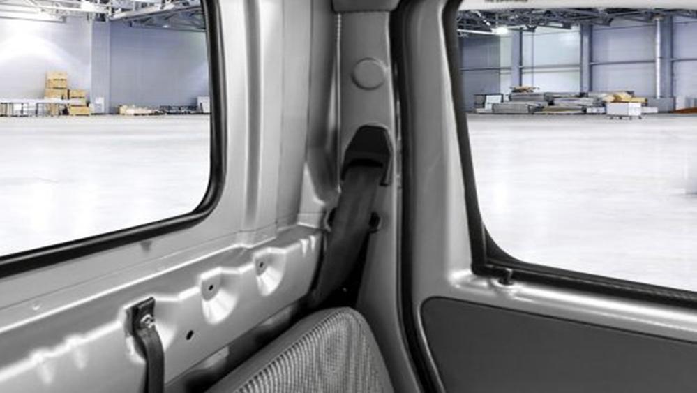 Daihatsu Gran Max PU 2019 Interior 010