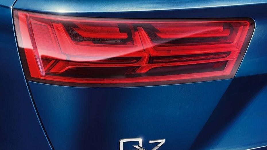 Audi Q7 2019 Exterior 014