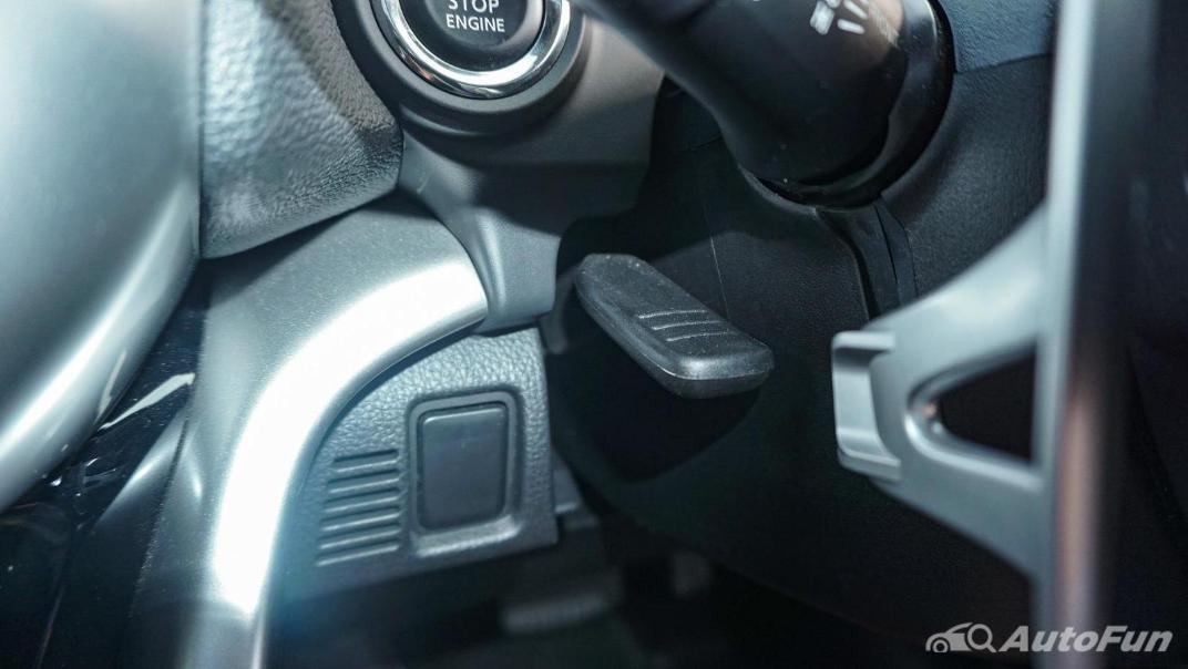 Mitsubishi Eclipse Cross 1.5L Interior 022
