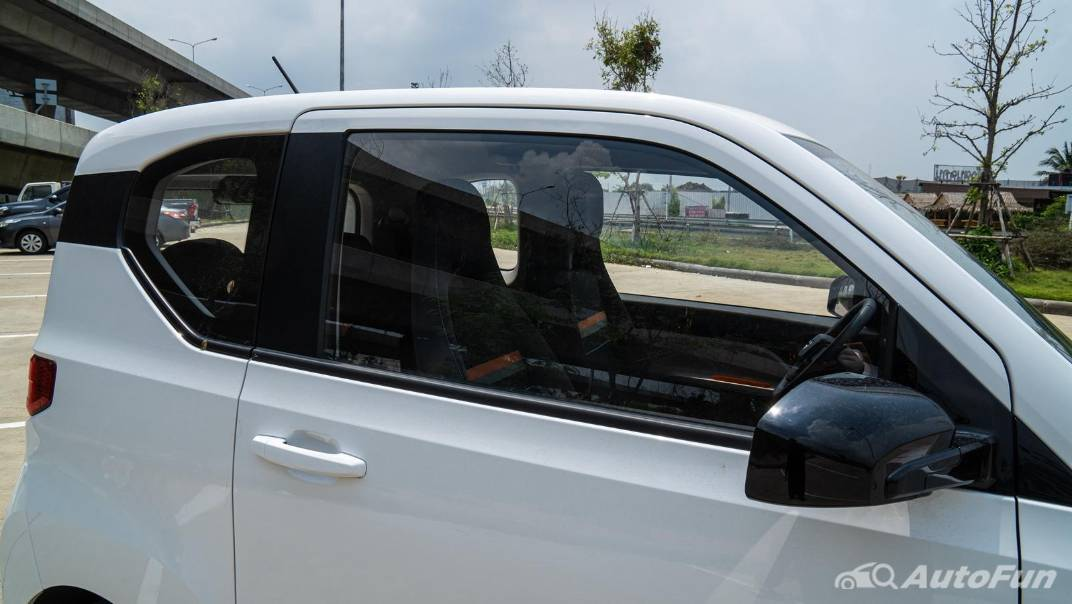 2021 Wuling Mini EV Upcoming Version Exterior 030