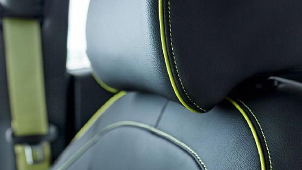 Hyundai Kona 2019 Interior 008