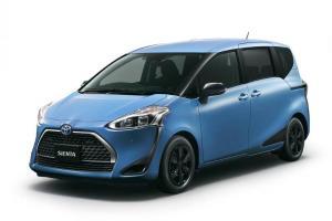 Toyota Rilis Toyota Sienta 2022 dan Safety Edition II, Tambah Fitur yang Bisa Ngerem Otomatis