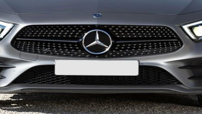 Mercedes-Benz CLS-Class 2019 Exterior 008
