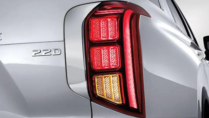 2021 Hyundai Palisade Exterior 006