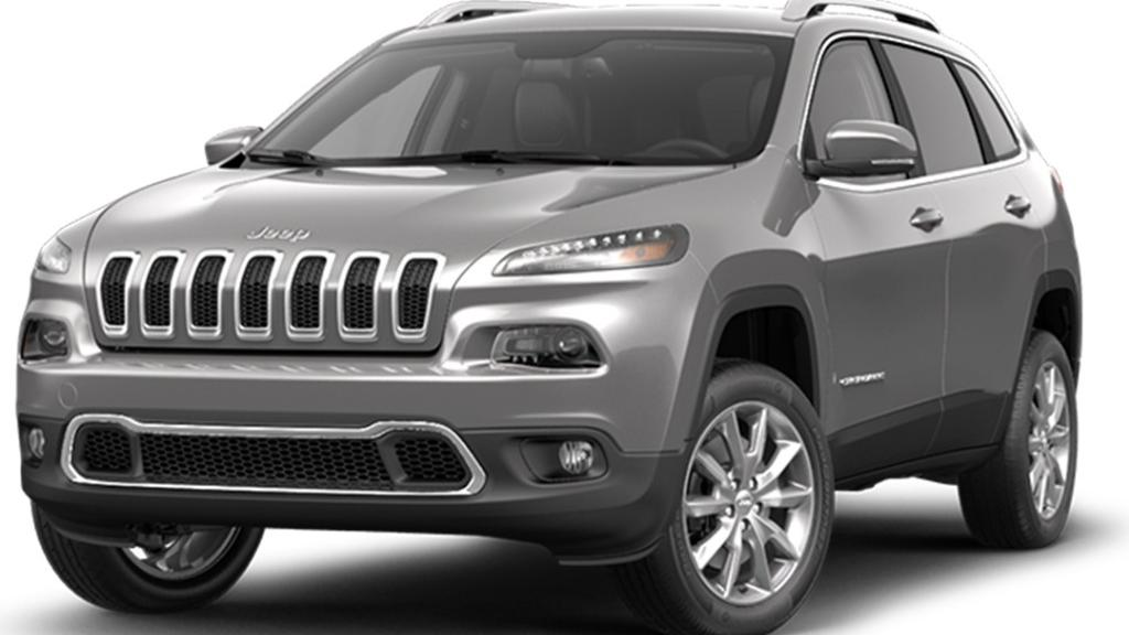 Jeep Cherokee 2019 Others 003
