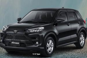 Spesifikasi Toyota Raize 1.2 Sudah Terungkap, Tenaganya Setara Ayla dan Calya