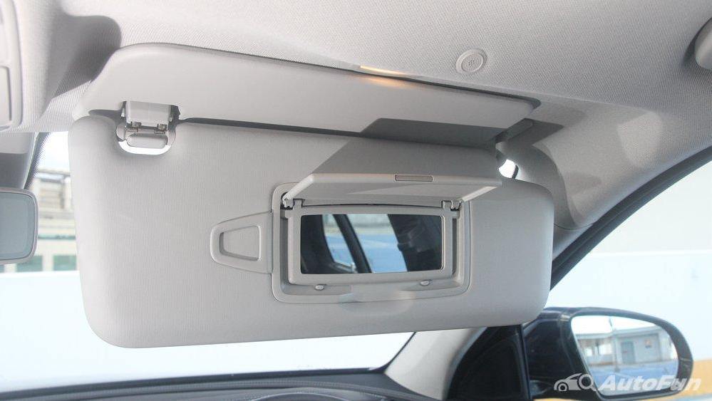 Mercedes-Benz E-Class 2019 Interior 058