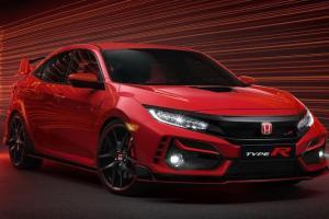 Sejarah Honda Civic Type R, Hatchback Balap Fenomenal Dari Basis Mobil Produksi Massal