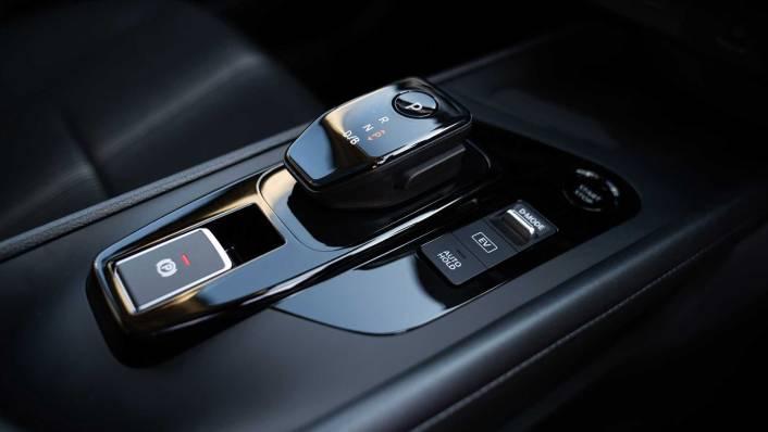 2021 Nissan Note Upcoming Version Interior 007