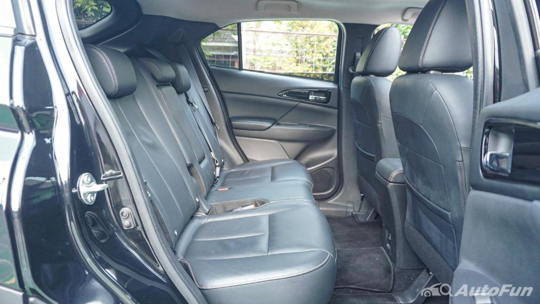 Mitsubishi Eclipse Cross 1.5L Interior 054