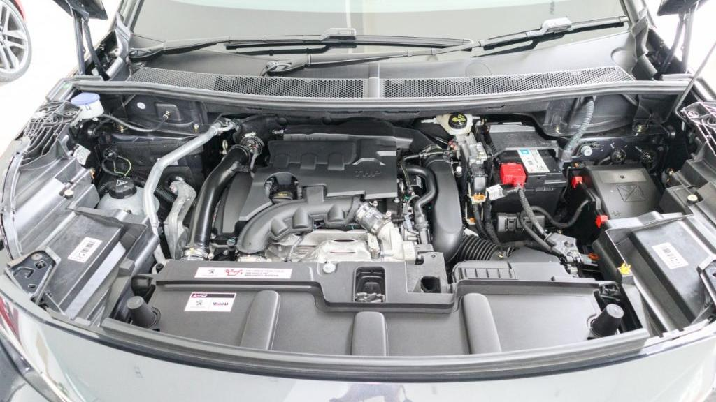 Peugeot 5008 2019 Others 001