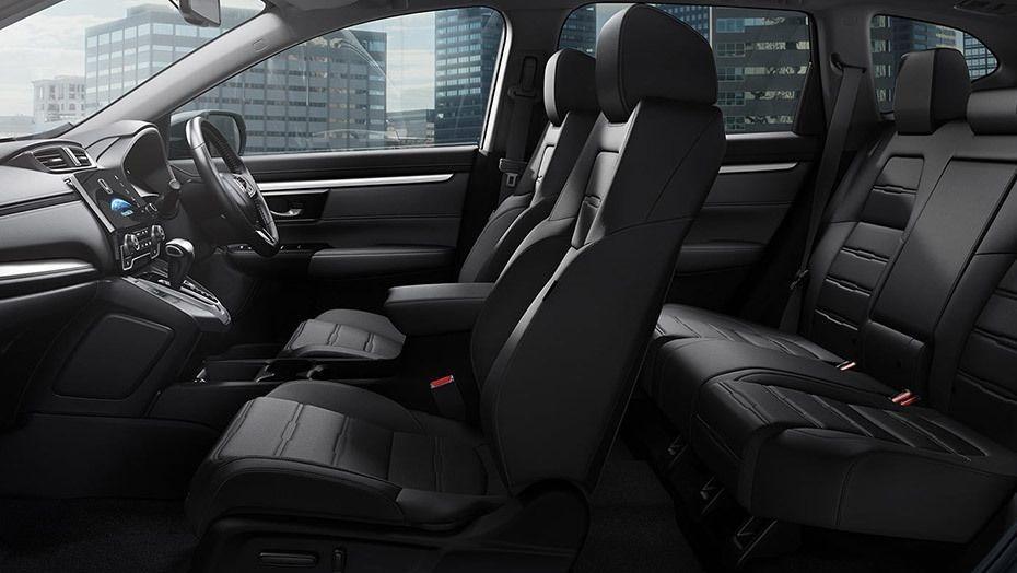 Honda CRV 2019 Interior 010