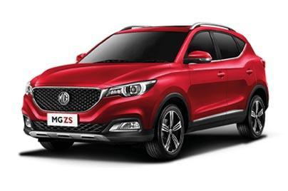 MG ZS 1.5L Ignite