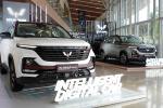 Wuling Almaz RS 2021 Dapat Harga Diskon Rp15 Juta di Bulan Mei 2021