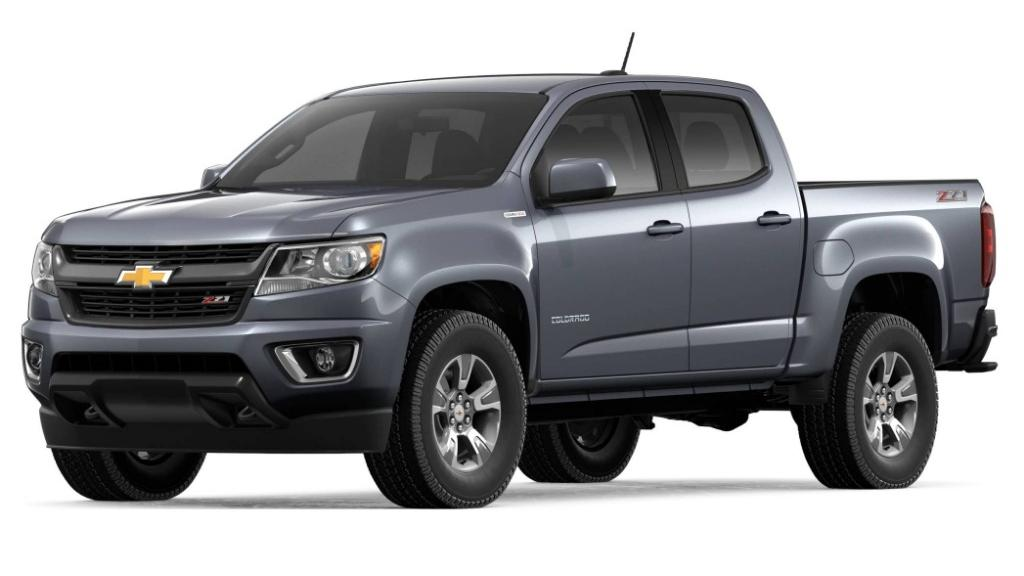 Chevrolet Colorado 2019 Others 003