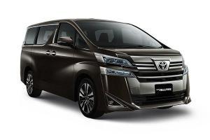 Mengupas Fitur Safety Baru Pada Toyota Vellfire Facelift