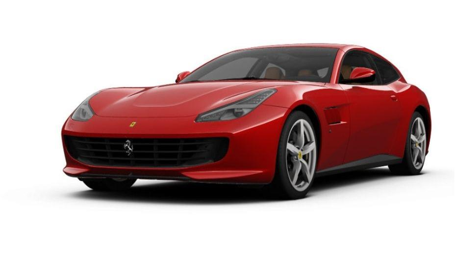 Ferrari GTC4Lusso 2019 Others 007