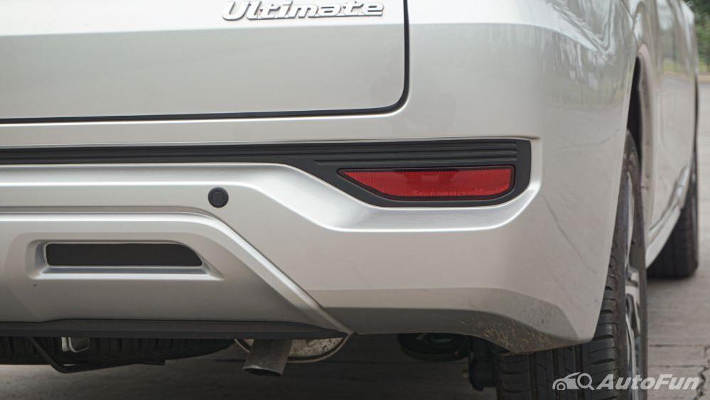 Mitsubishi Xpander Ultimate A/T Exterior 022