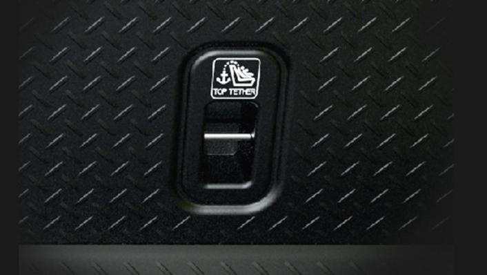 Suzuki Jimny 2019 Interior 003