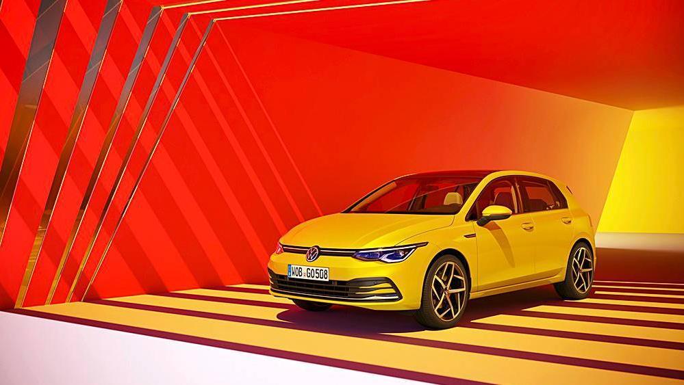 Volkswagen Golf 2019 Exterior 075