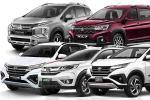 Diantara 5 Mobil Low SUV Ini, Mana yang Paling Layak Dibeli?