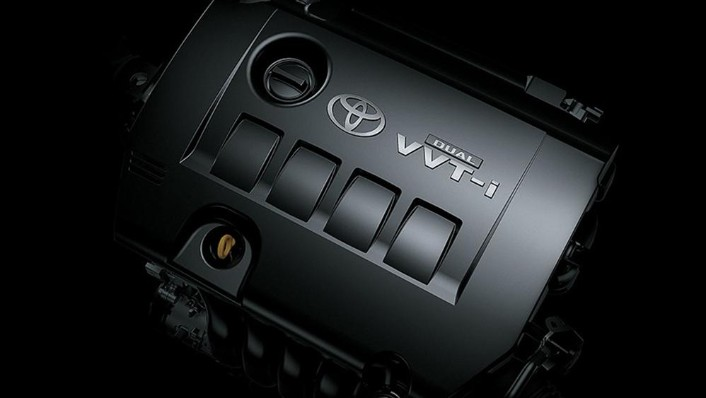 Toyota CHR 2019 Interior 004