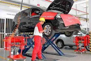 Awas Lupa Servis Nissan Grand Livina, CVT Bisa Jebol