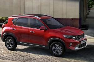 Bakal Pakai Konfigurasi 7-Seater, Kia Sonet Terinspirasi Daihatsu Terios?