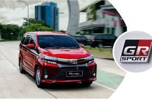 Mulai Agustus, Toyota Telah Siapkan Varian GR Sport Untuk Gantikan TRD S, Model Apa Saja?