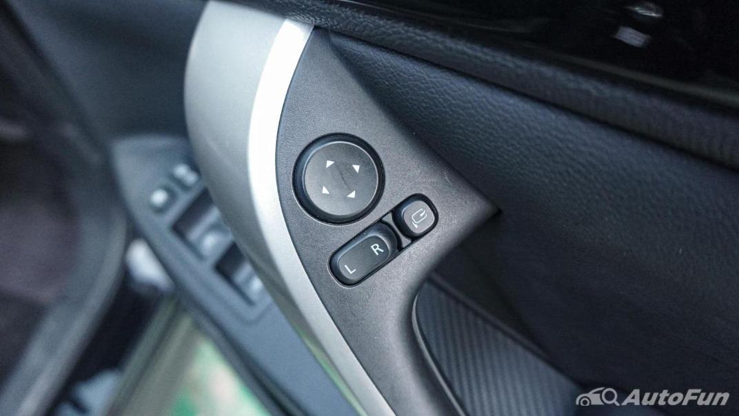 Mitsubishi Eclipse Cross 1.5L Interior 086