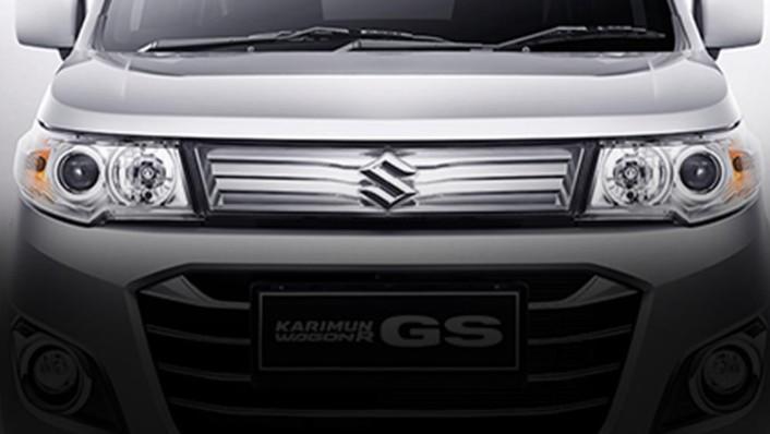 Suzuki Karimun Wagon R GS 2019 Exterior 002