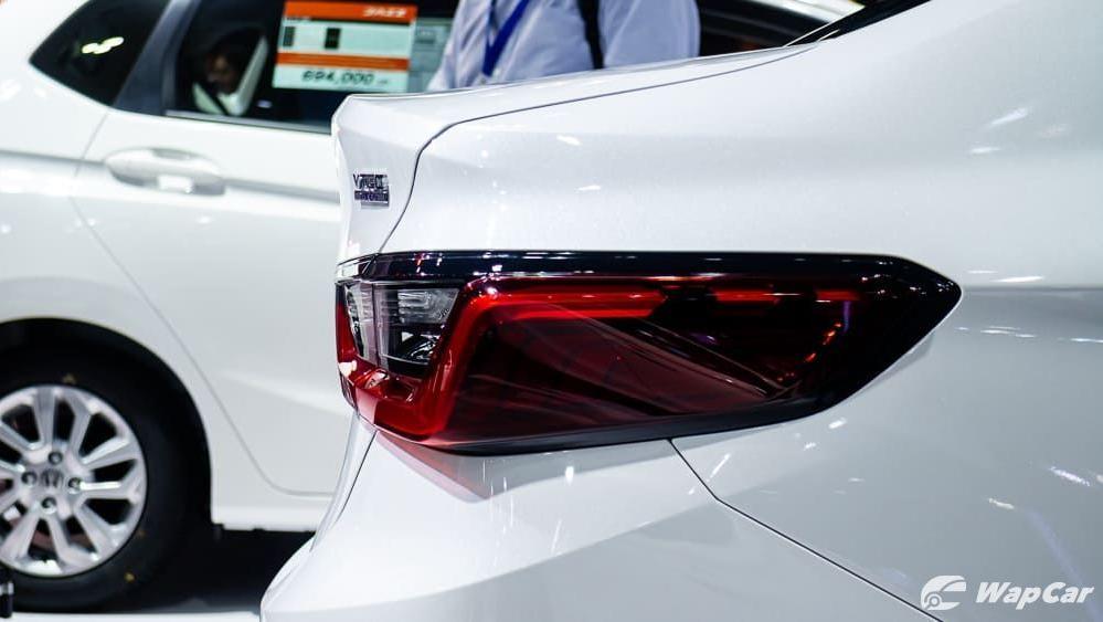 Honda City 2019 Exterior 116
