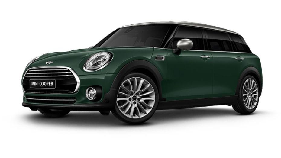 MINI Clubman 2019 Others 011