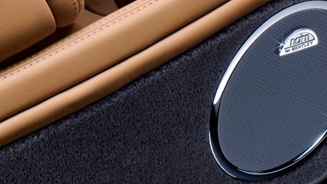 Bentley Mulsanne 2019 Interior 017