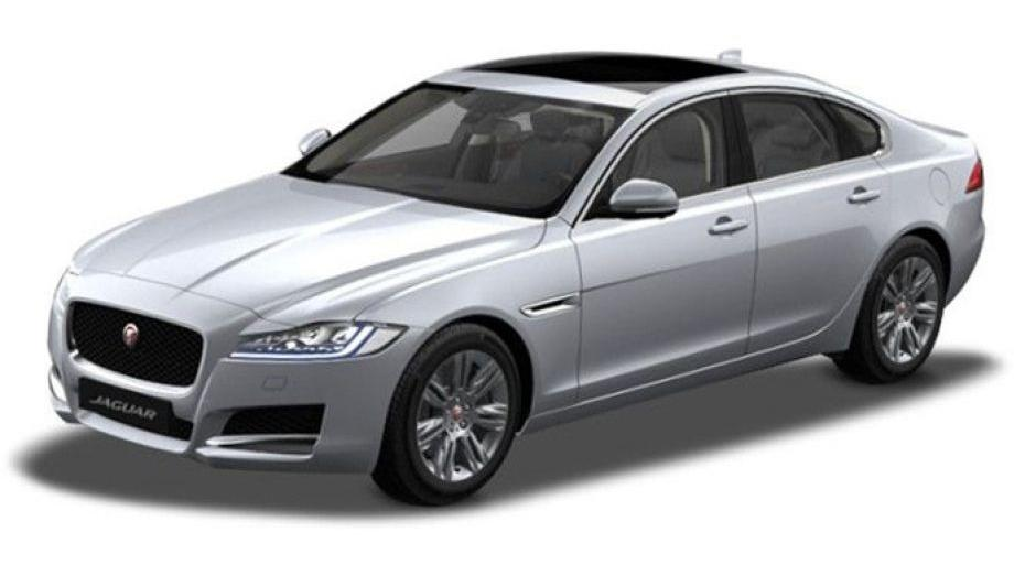 Jaguar XF 2019 Others 018
