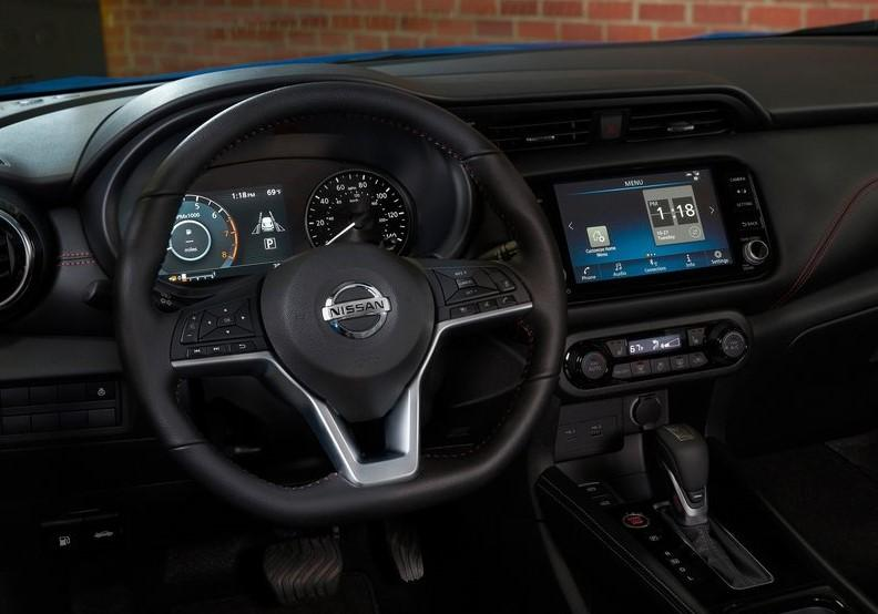Bukan cuma listrik, Nissan Kicks facelift juga tersedia mesin bensin di AS! 02