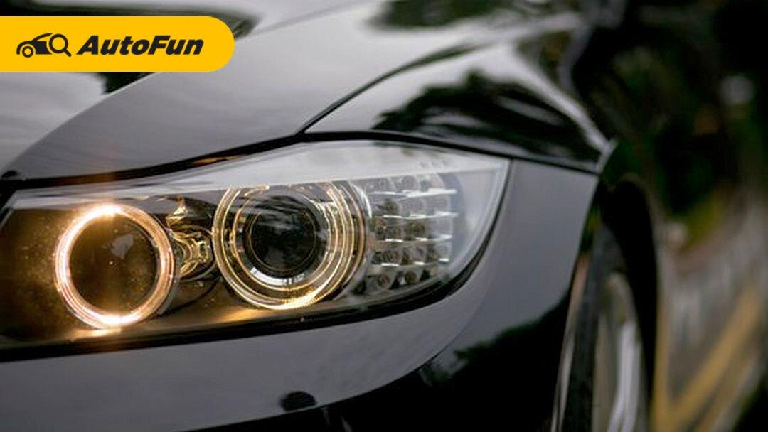 Ungkap Perbedaan Antara Headlamp Mobil Halogen Led Dan Hid Tidak Selamanya Yang Mahal Pasti Bagus Autofun
