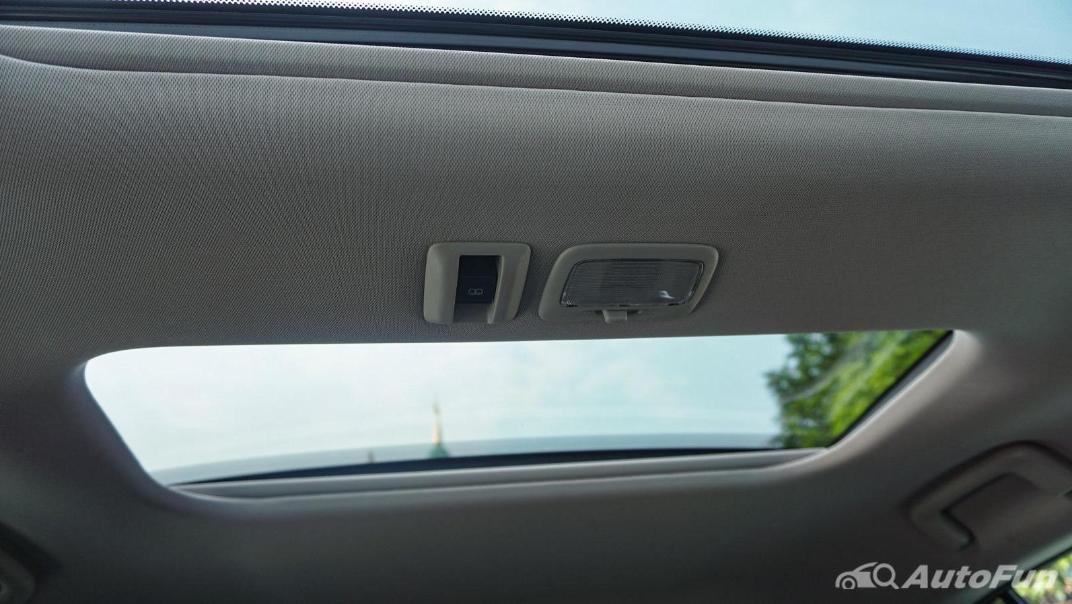 Mitsubishi Eclipse Cross 1.5L Interior 077