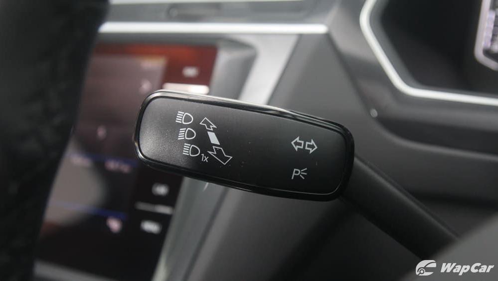 Volkswagen Tiguan 2019 Interior 009